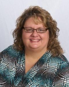 Deborah Nelson headshot
